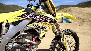 motocross action 450 shootout motocross action tests a 2008 project honda crf450 youtube