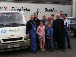 Volksbank Bad Neuenahr Spenden Lebenshilfe Kreisvereinigung Ahrweiler E V