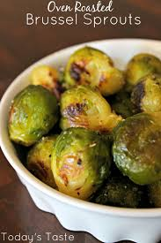 ina garten brussel sprouts pancetta oven roasted brussel sprouts our secret to make them taste