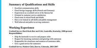 Best Waitress Resume by Waitress Resume Waitress Combination Food Service Waitress