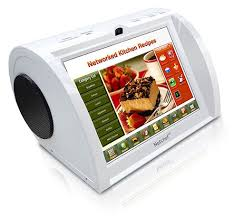 gadgets for android netchef g2 an android gadget for cooks
