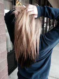 dark hair underneath light on top blonde with red underneath hair 1000 images about light on top dark