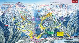 Map Of Colorado Ski Areas by Ski Maps U2013 Christopher Wesson