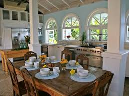cottage kitchen furniture oak kitchen chairs pictures ideas tips from hgtv hgtv