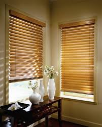 Bali Wood Blinds Reviews Blinds Amazing Routeless Wood Blinds Hunter Douglas Routeless