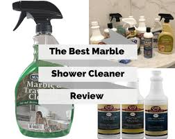 Best Cleaner For Bathroom Ultimate Buyers Guide To The Best Marble Shower Cleaner The