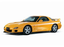 2001 mazda rx 7 overview cargurus