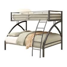 Wildon Home  Twin Over Full Bunk Bed  Reviews Wayfair - Full bunk bed