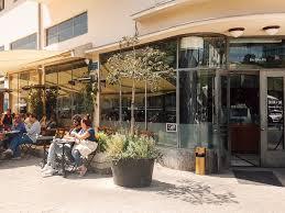 tel aviv brunch spots booking com