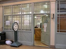 grainger glass door photographs of newcastle grainger market