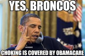 Broncos Memes - nfl memes on twitter don t worry denver broncos obama s got you