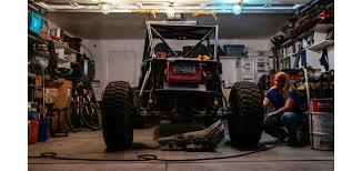 bfgoodrich garage