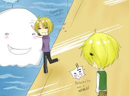 Hetalia Fanfiction America Blind America U0027s Whale Fanfic Pic By Srcpcsoha On Deviantart