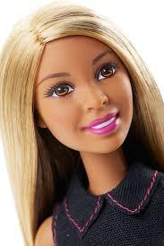 barbie mix u0027n color barbie doll brunette6
