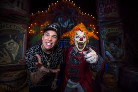 halloween horror nights orlando universal uo close up austin mahone takes on universal orlando u2013 the hhn