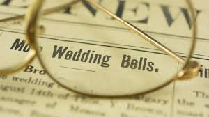 new york times weddings what the new york times wedding announcements taught me about