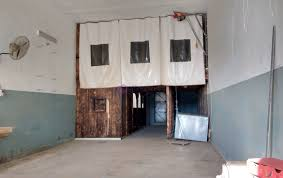warehouse with mezzanine office space mriehel office space