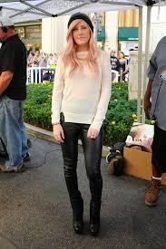 Style Ellie Goulding Style Crush 4 Ellie Goulding