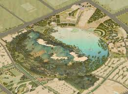 Suzhou China Map by Tls Wins Lion Mountain Park Competition In Suzhou China