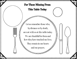 Set A Table by Set A Table For God Placemat Craft Catholicmom Com Celebrating