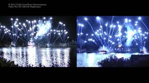 the epcot illuminations experience a labor of love the