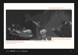furi the game bakers on behance