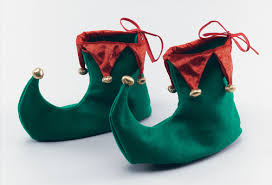 Decorate Shoes 40 Super Cool Christmas Shoes And Ways To Decorate With It All