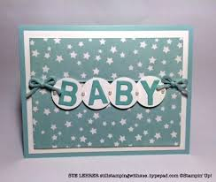 best 25 handmade baby cards ideas on pinterest baby cards baby