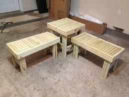 8 best 2x4 diy furniture designs images on pinterest furniture