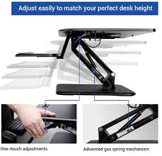 Desk Height Ergonomics Flexispot 32