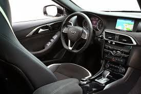 lexus land van herkomst test autotest infiniti q30 autotests autowereld com