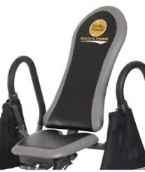 body power health and fitness inversion table body power inversion chair it flattens out in rotation
