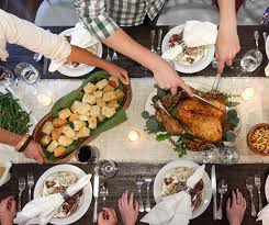 5 timeless thanksgiving traditions to start now evite