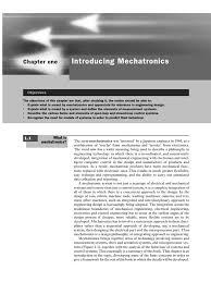126697651 bolton mechatronics pdf control theory control system