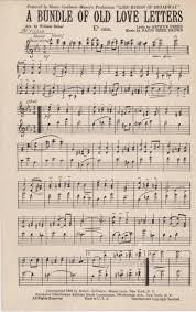 75 best sheet music images on pinterest vintage sheet music