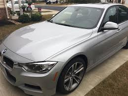cost to lease a bmw 3 series 2015 bmw 3 series lease in williamsburg va