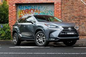 lexus suv for sale sydney the shortlist relaxed car with adaptive cruise control for