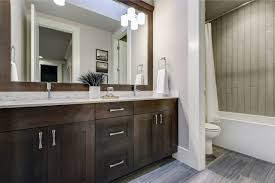 how much does it cost to replace cabinet fronts cost to install bathroom vanity 2021 price guide inch