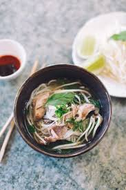 thanksgiving turkey pho using leftovers honeysuckle