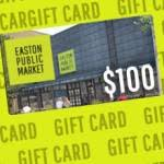 gift card vendors gift cards easton market