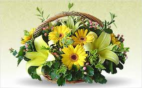types of flower arrangements the importance of the flower bouquets and bunches in retirement parties
