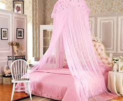 Princess Canopy Bed Luxury Disney Princess Canopy Bed Set With Drapes Nytexas