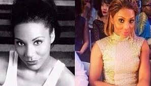 tamar braxton nose job before after braxton before plastic surgery