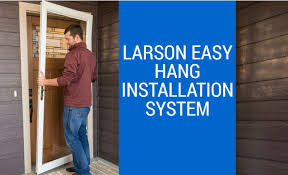 Images Of Storm Doors by How To Install A Larson Storm Door Youtube