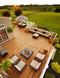 Backyard Deck Prices Deck Extraordinary Manufactured Decking Lowes Composite Decking