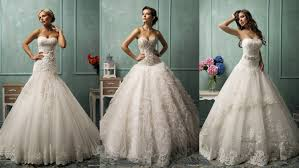 wedding gowns 2014 amelia sposa wedding dress 2014 collection