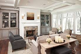 Interesting Classic Contemporary Living Room Design Family By - Classic living room design ideas