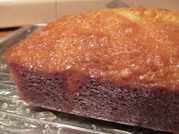 lemon pound cake buttered blasphamy