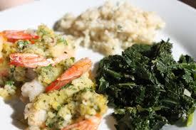 Ina Garten Shrimp 18 March 2012 Cravingsweets
