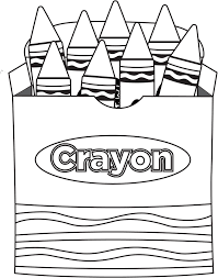 coloring pages crayola